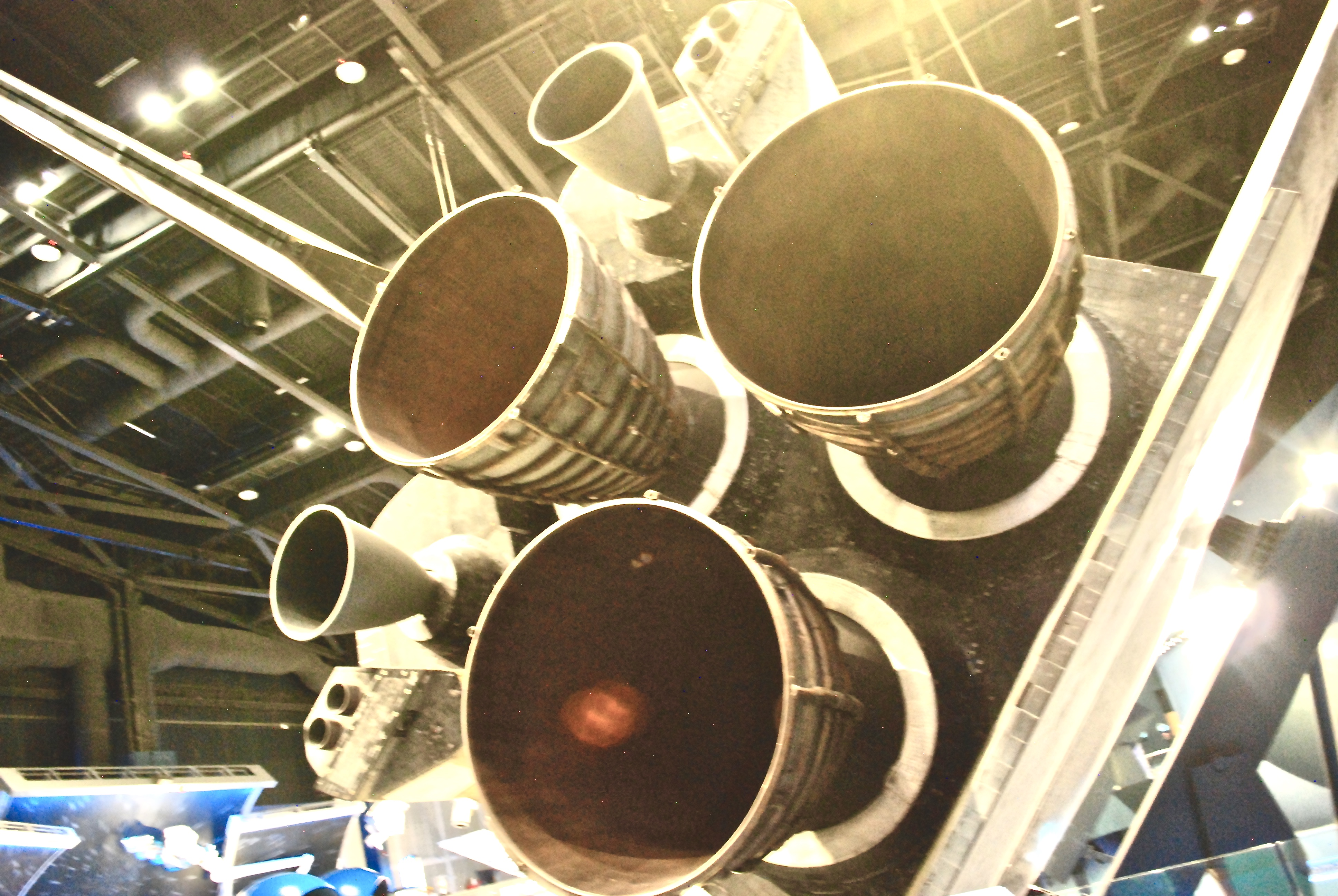 Why The Preschooler In You Will Love a Trip to The Kennedy Space Center