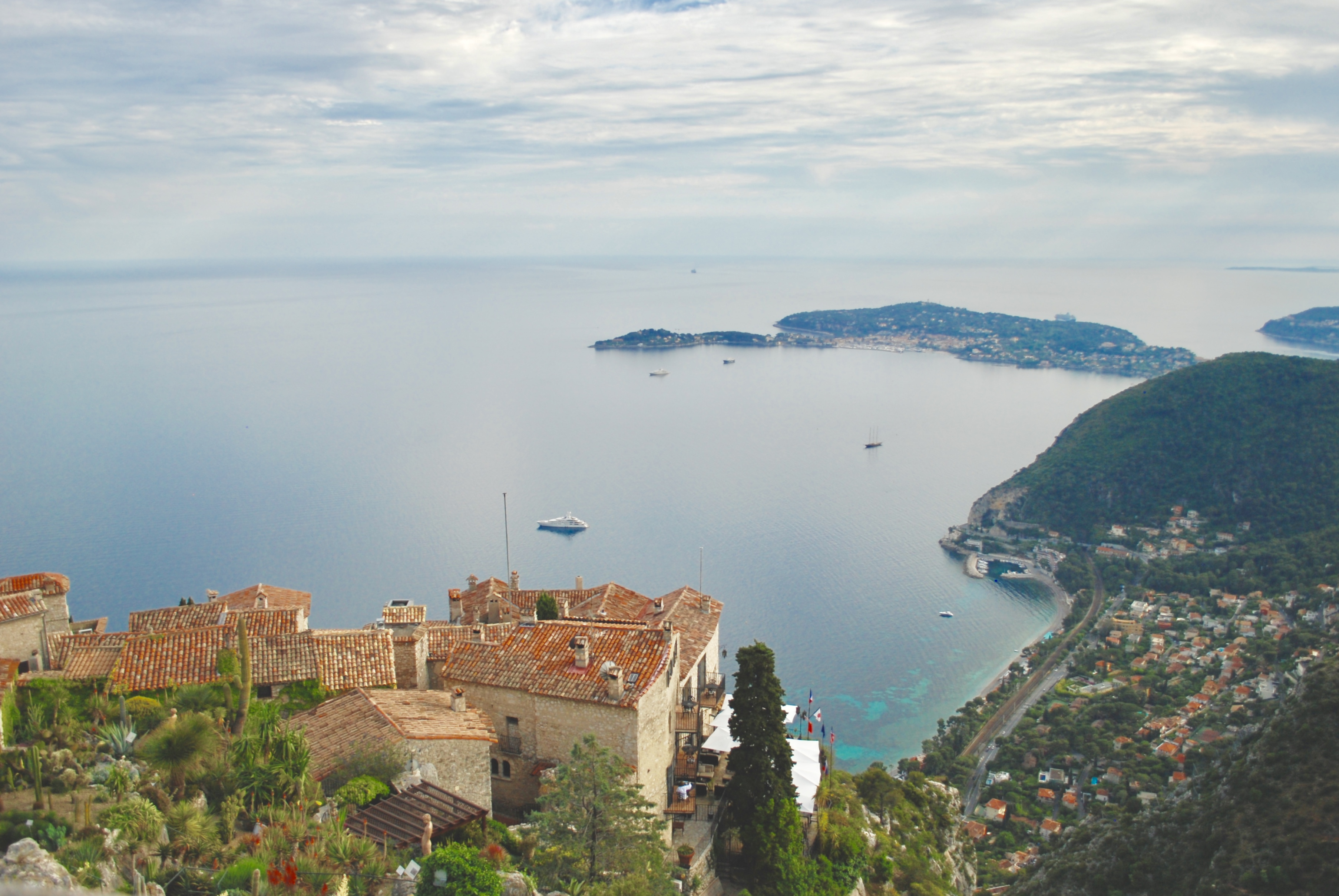 Grand Tour   Guide to the Enchanting City of Éze