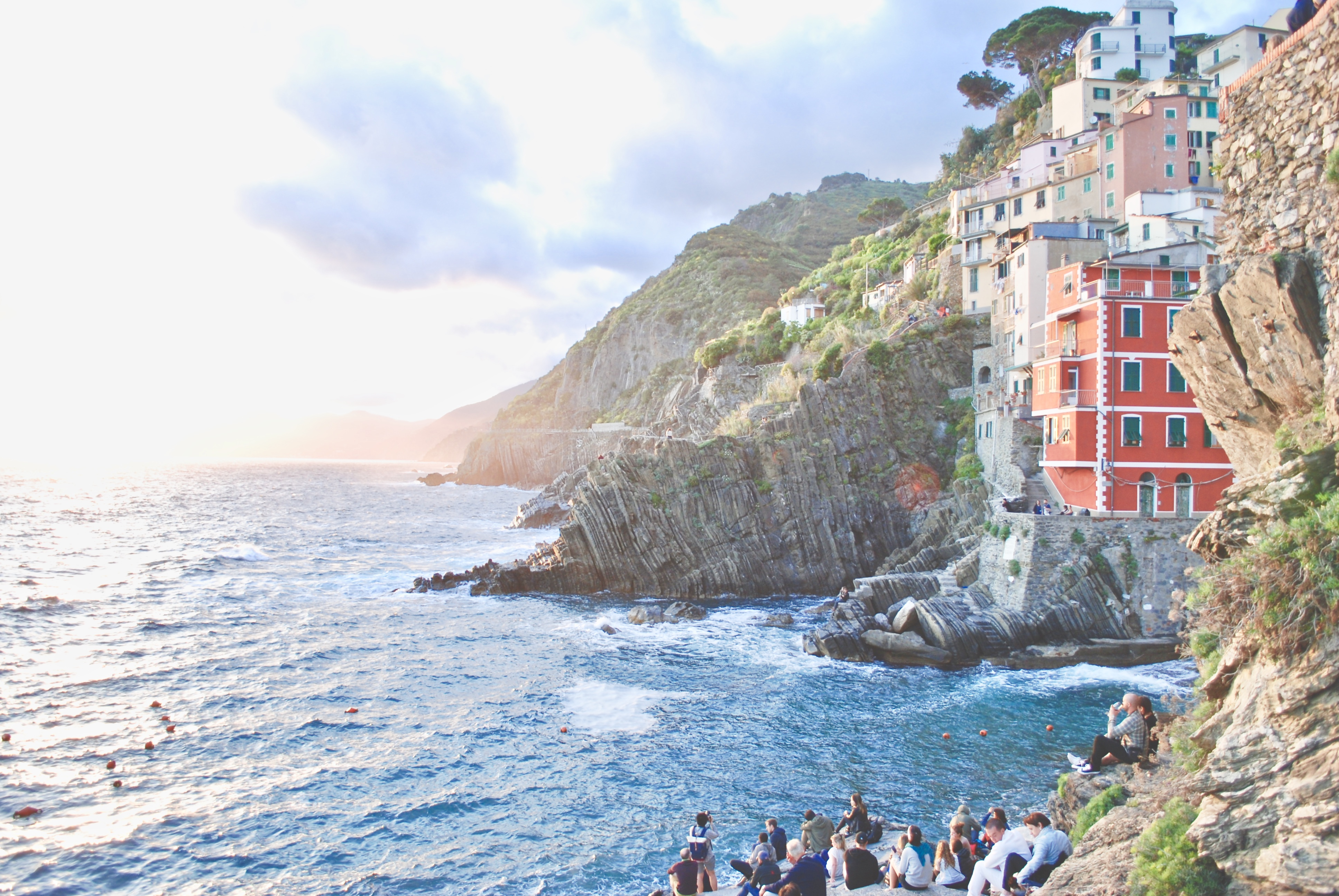 Grand Tour | Explore Cinque Terre's Coastal Gems
