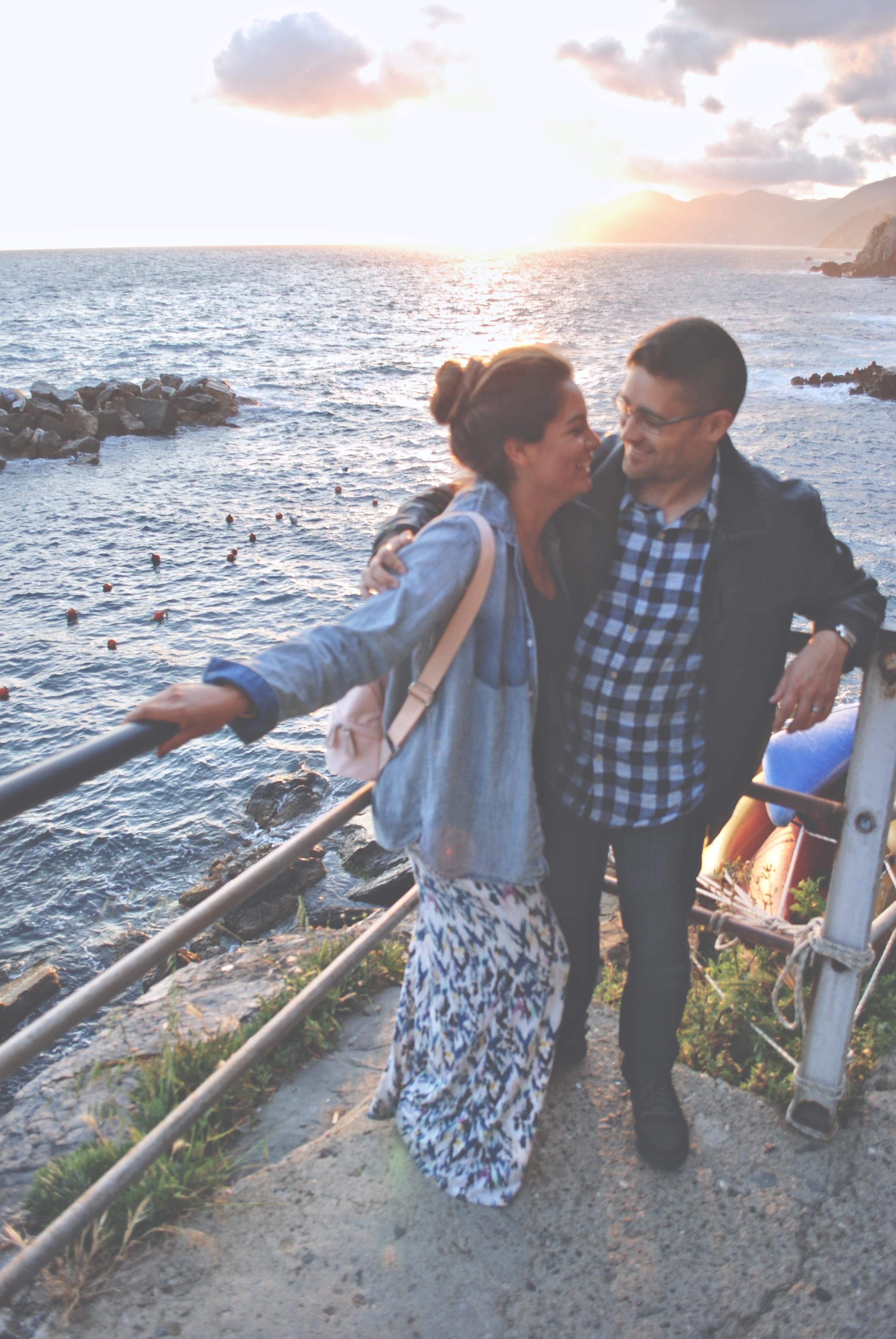 Riomaggiore Love
