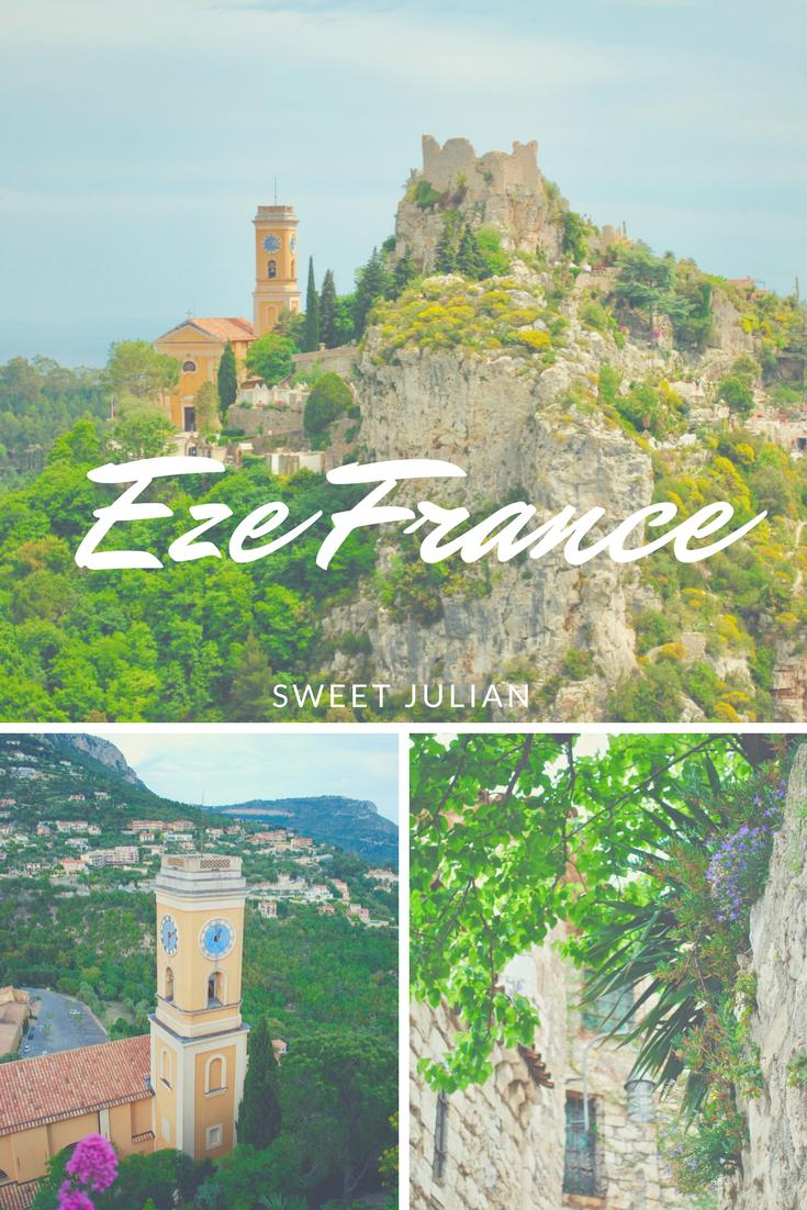 Eze-France