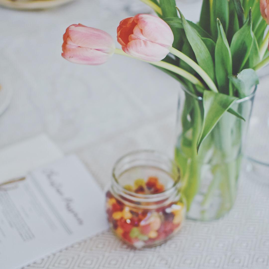 Attitude of Gratitude | March Passover