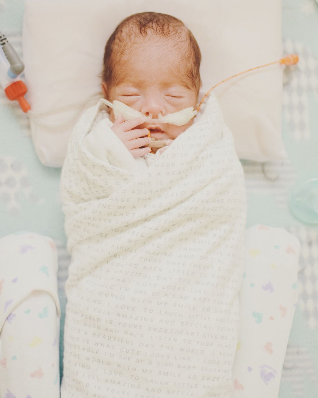 Pumping for Micropreemie | Homestretch